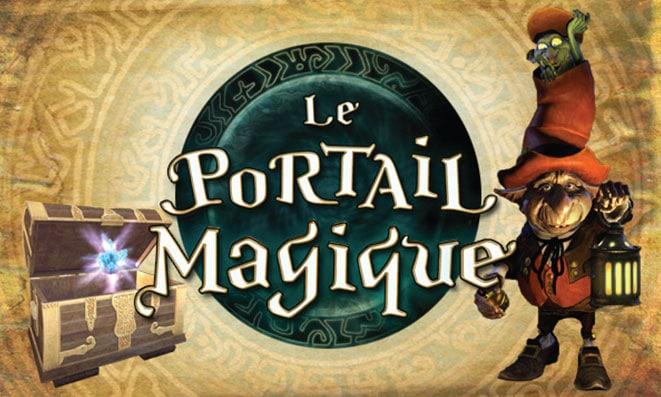portail-magique